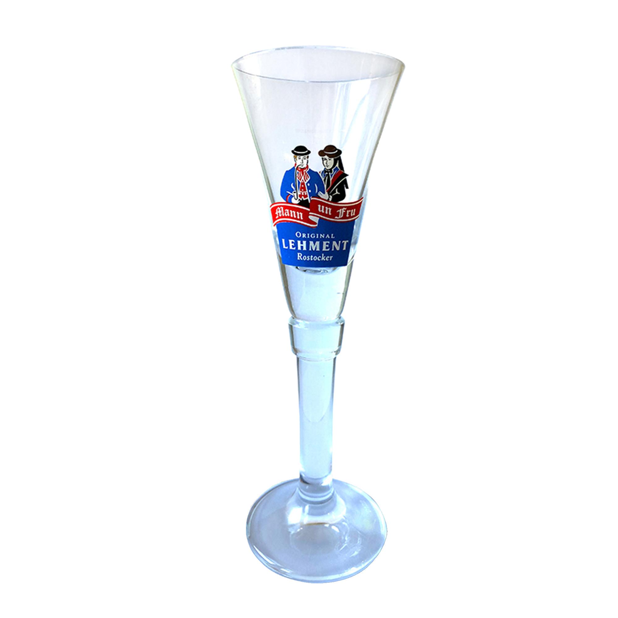 Lehment Stielglas 2cl