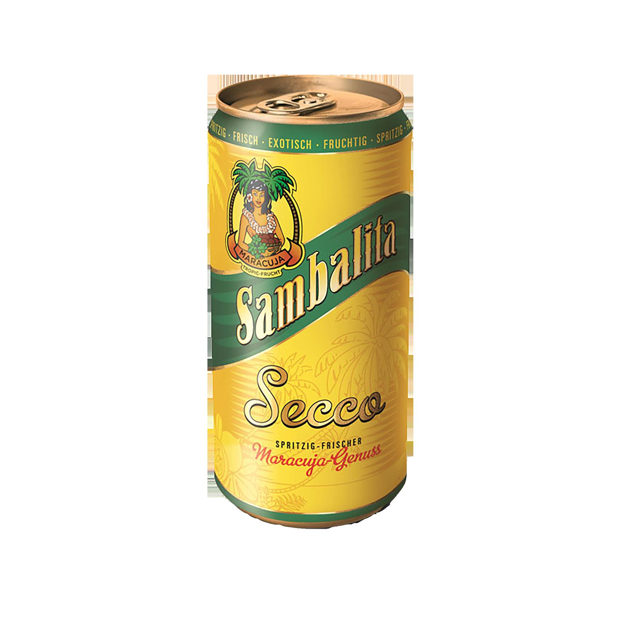 Sambalita Secco