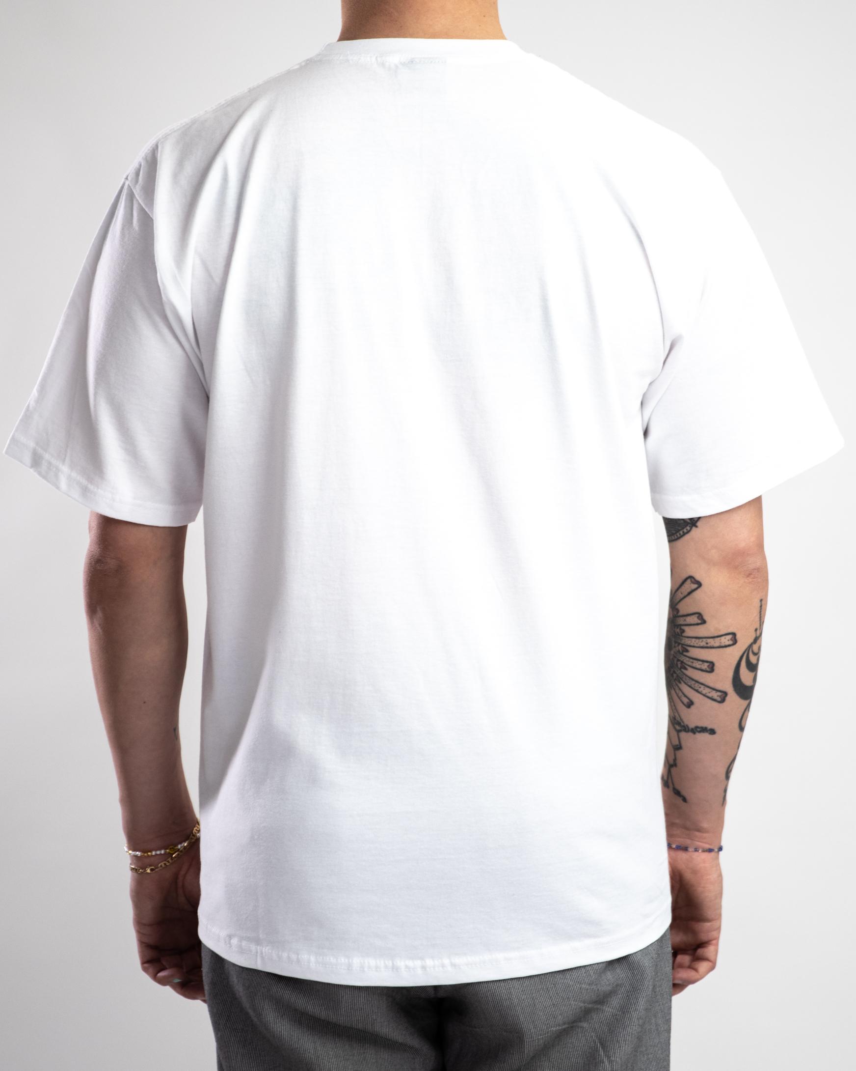 Wilthener Goldkrone T-Shirt weiß Gr. XXL