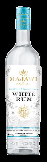 MAJAWI White Rum 0,7l