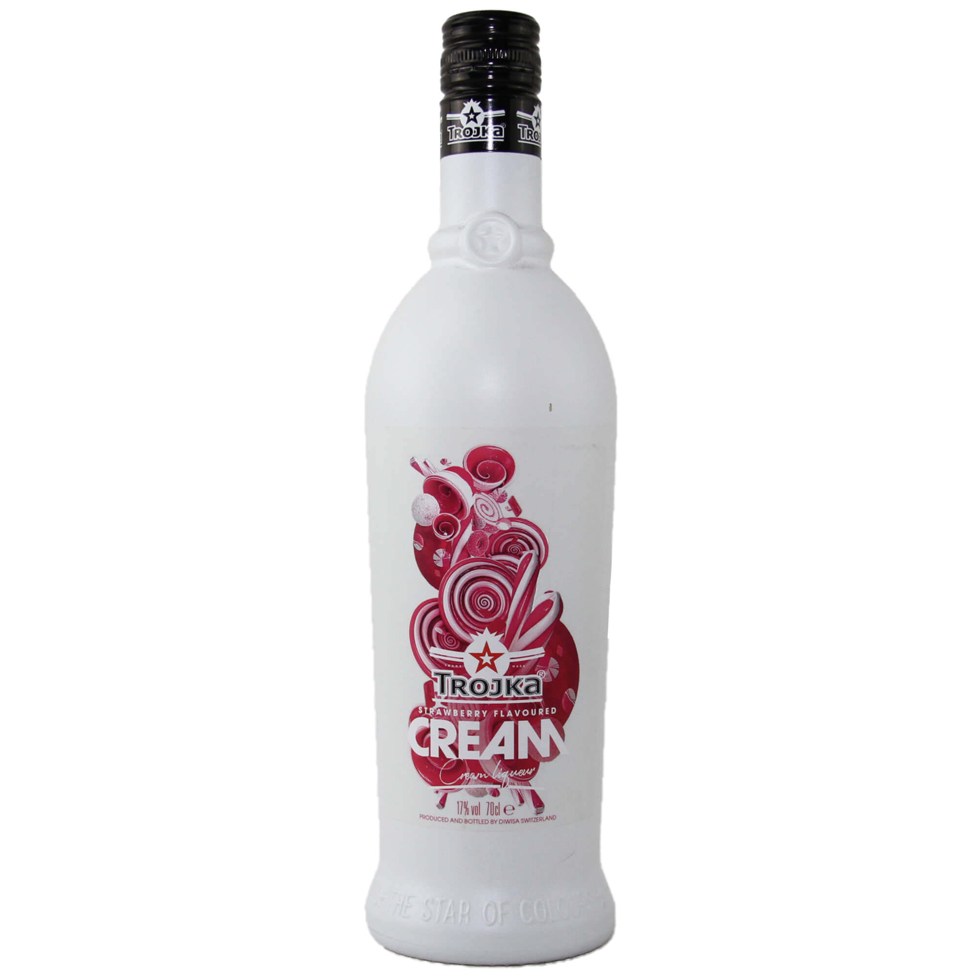 Trojka Vodka Cream 0,7l