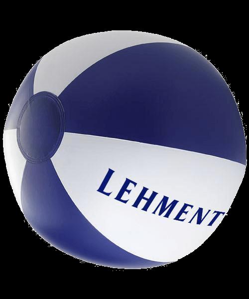 Original Lehment Rostocker Wasserball
