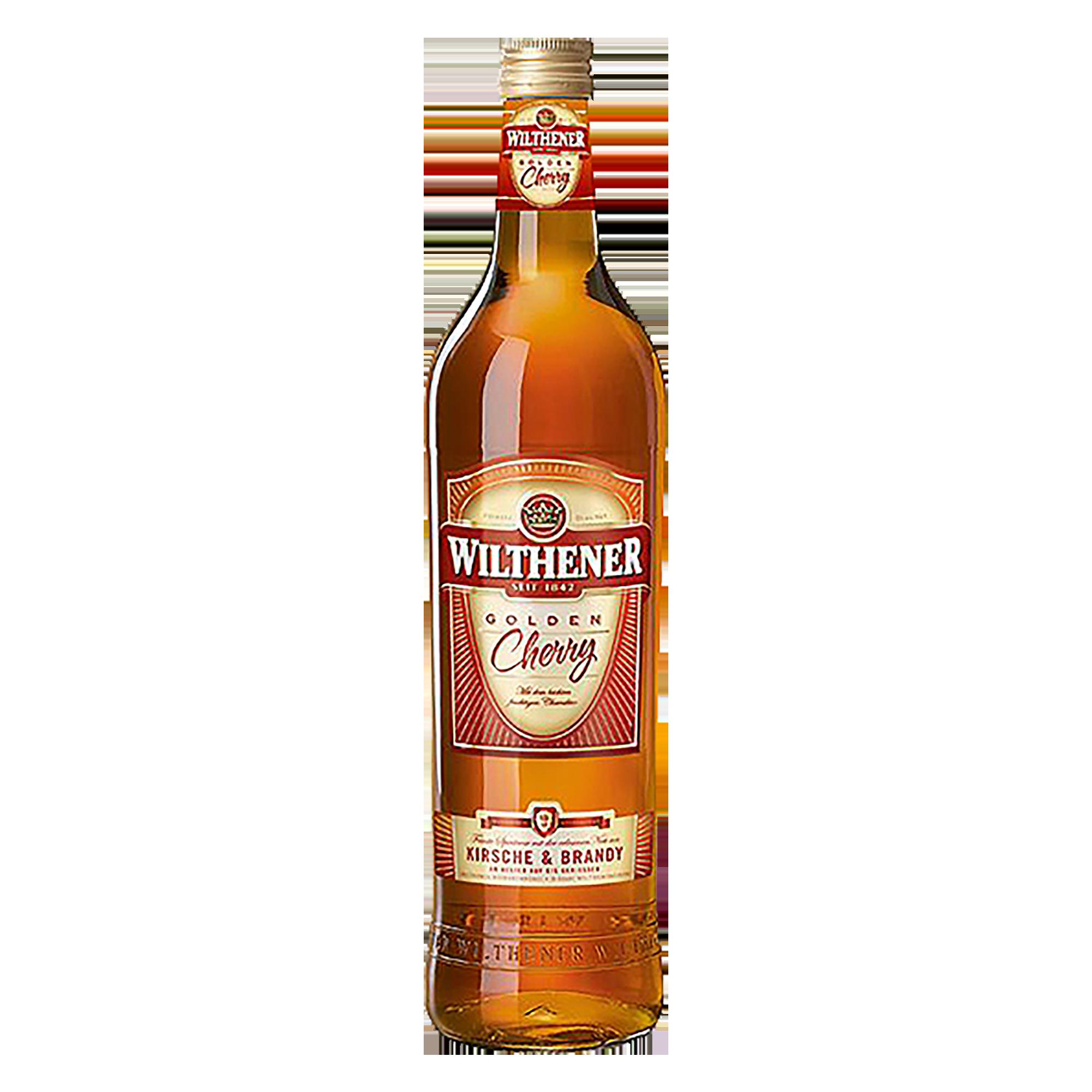Wilthener Golden Cherry 0,7l