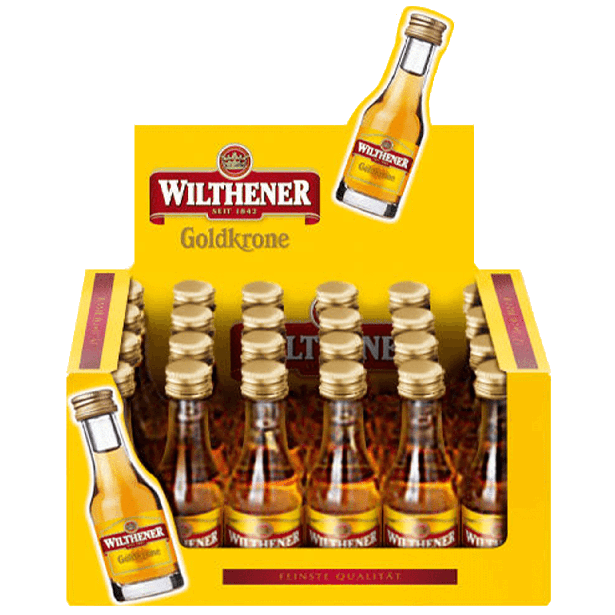 Wilthener Goldkrone 24x0,02l