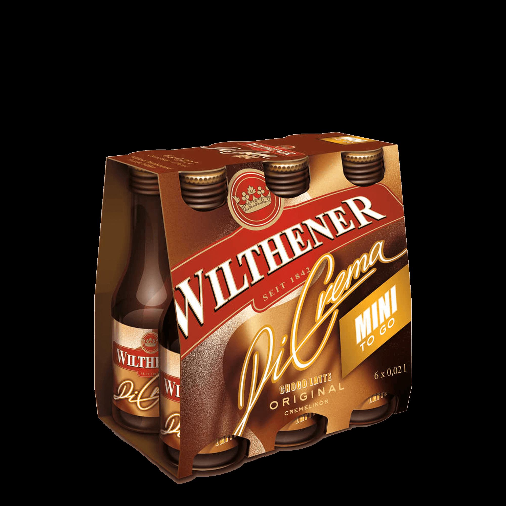 Wilthener Di Crema 6x0,02l