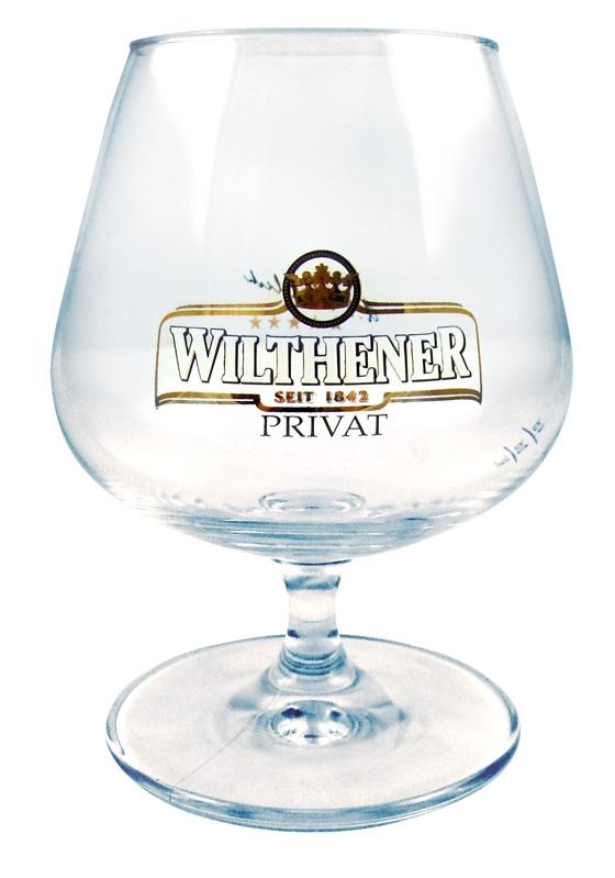 Wilthener Goldkrone Privat Schwenker 4cl