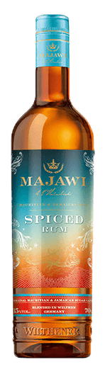 MAJAWI Spiced Rum 0,7l