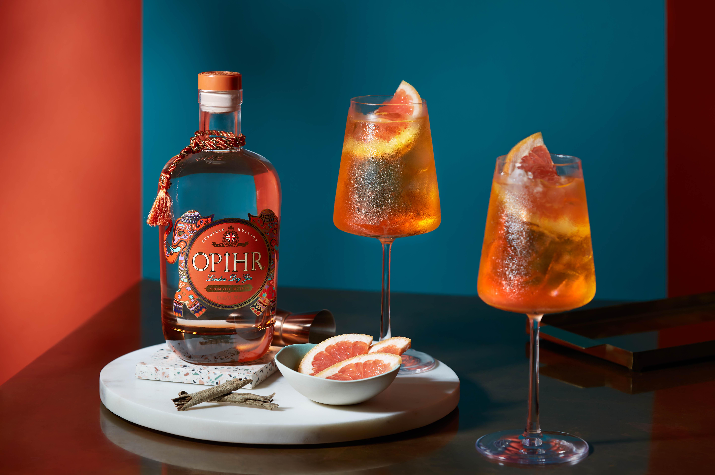 Opihr Gin Regional Edition Triple Pack 3x0,05l
