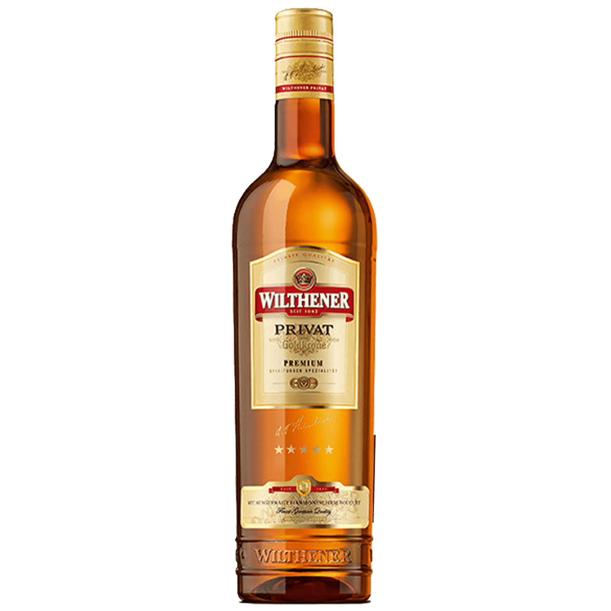 Wilthener Goldkrone Privat 0,7l